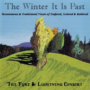 Image for 'The Winter It Is Past'