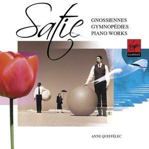 Image for 'Satie: Gymnopedies & Gnossiennes etc.'