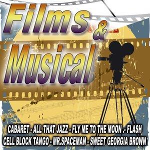 Image for 'Films & Musicals'