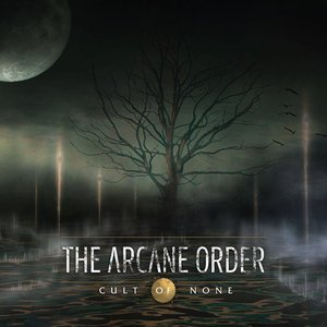 Image for 'Cult of None'