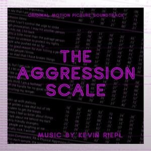 Image for 'The Aggression Scale'