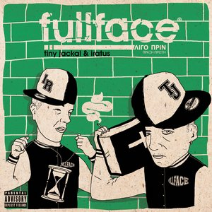 Image for 'Fullface'