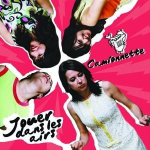 Image for 'Jouer Dans Les Airs'