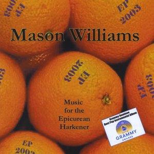 Image pour 'EP 2003 Music for the Epicurean Harkener'