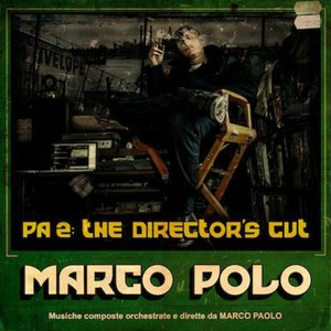 Image for 'PA2: The Director's Cut'