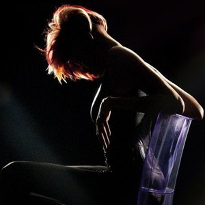 Image for 'Trish'