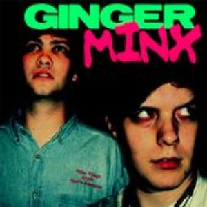 Image for 'Ginger Minx'
