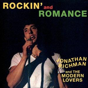 Bild für 'Rockin' and Romance'