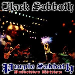 Image for 'Purple Sabbath'