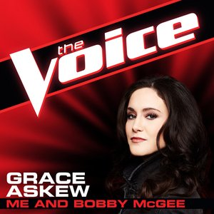 Image for 'Me and Bobby McGee (The Voice Performance) - Single'