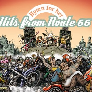 Image for 'Hits from Route 66'