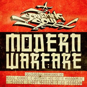 Image for 'Modern Warfare'