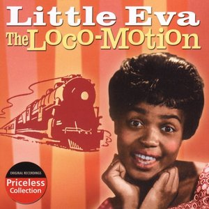 Image for 'The Loco-Motion'