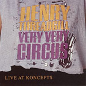 Image for 'Live at Concepts'