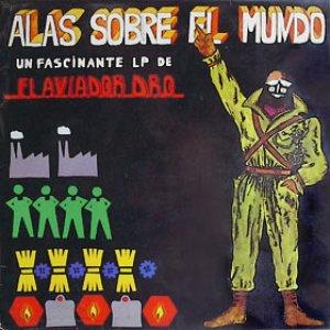 Image for 'Alas Sobre El Mundo'