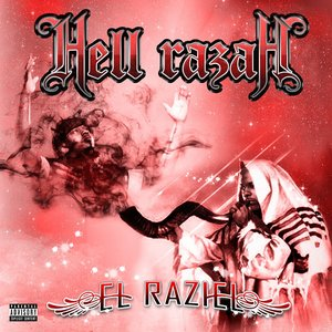 Image for 'El Raziel'
