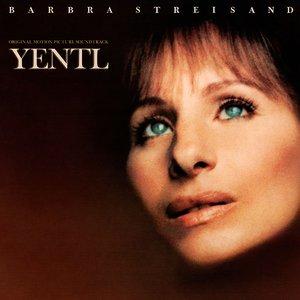 Image for 'Yentl'