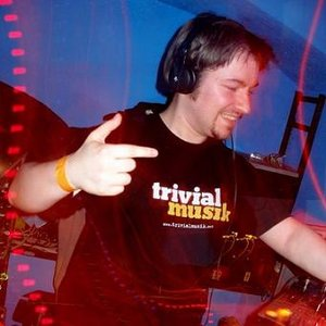 Image for 'DJ Ocram'
