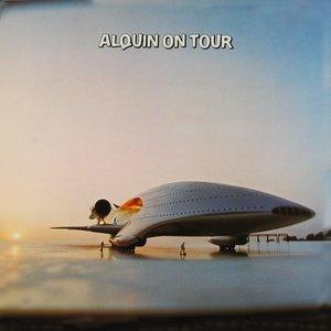 Imagem de 'Alquin On Tour'