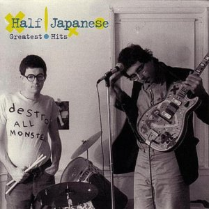 Image for 'Half Japanese: Greatest Hits'