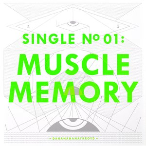 Image for 'Muscle Memory'