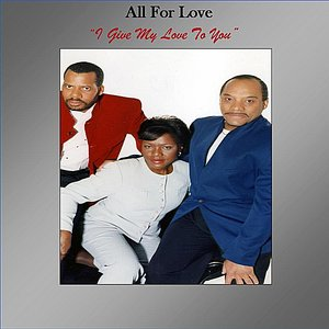 Image for 'I Give My Love To You'