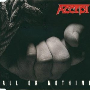 Image for 'All Or Nothing'
