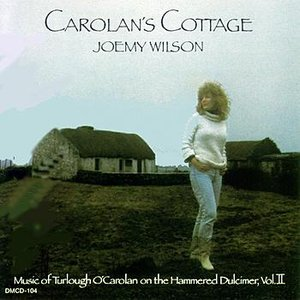 Image for 'Carolan's Cottage - Music of Turlugh O'Carolan on the Hammered Dulcimer, Vol. II'