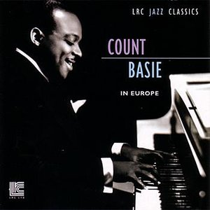 Image for 'Way Out Basie'