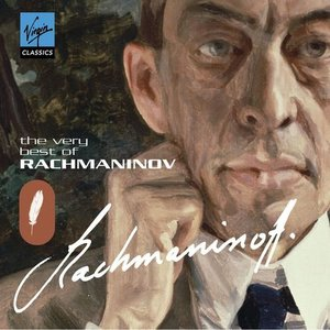 Immagine per 'The Very Best of Rachmaninov'