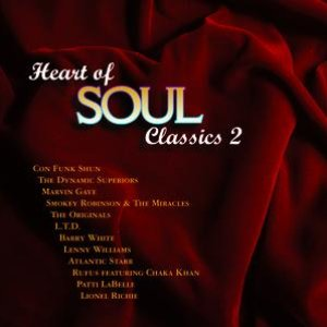 Image for 'Heart Of Soul Classics 2'