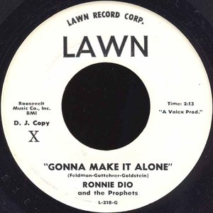 Image for 'Gonna Make It Alone'