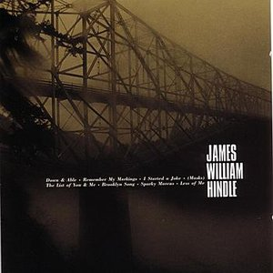 Image for 'James William Hindle'