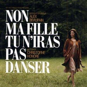 Image for 'Non Ma Fille, Tu N'Iras Pas Danser'