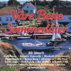 Image for 'Sommaran är kort'