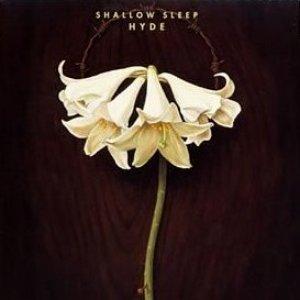 Image for 'SHALLOW SLEEP'