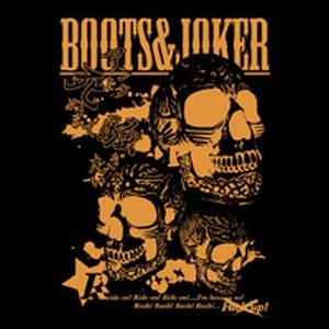 Image for 'BOOTS & JOKER'