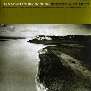 Image for 'Canada's Story In Song'