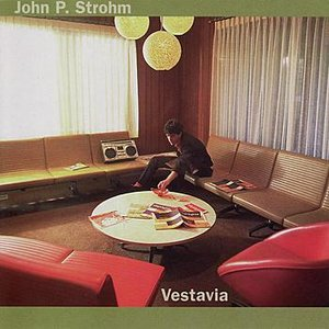 Image for 'Vestavia'