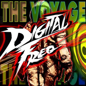 Image for 'Digital Freq - The Voyage'