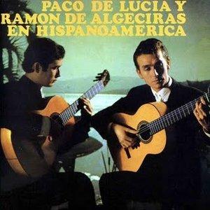 Image for 'Paco de Lucía y Ramon de Algeciras'
