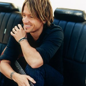Immagine per 'Keith Urban'