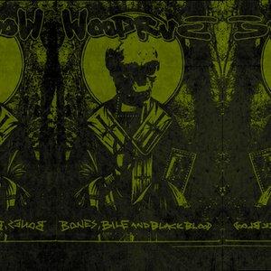 Image for 'Bones, Bile and Black Blood'