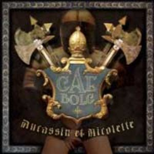 Image for 'Aucassin et Nicolette'