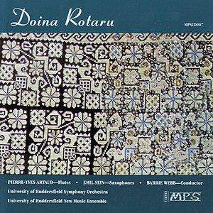 Bild för 'Doina Rotaru'