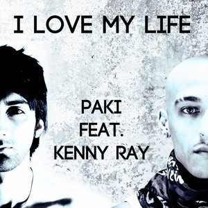 Image for 'I Love My Life (feat. Kenny Ray)'