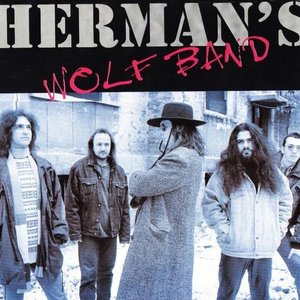 Image for 'Herman`s Wolf Band'