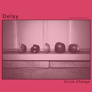 Image for 'Circle Change'