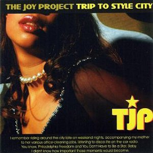 Image for 'Trip to Style City'
