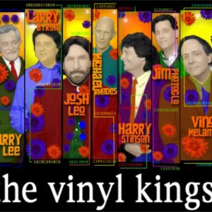 Image for 'Vinyl Kings'